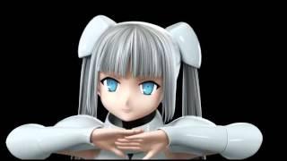 Miss Monochrome - Poker Face - JPopsuki TV