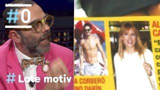 Late Motiv: Bob Pop y la actualidad rosa, el corazón de España #LateMotiv164   #0