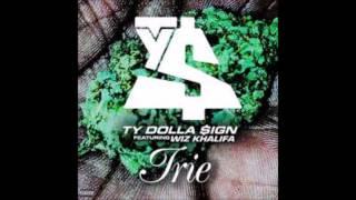 Ty Dolla $ign ft. Wiz Khalifa - Irie (Clean)