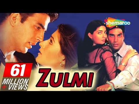 Zulmi - Akshay Kumar - Twinkle Khanna - Hindi Full Movie