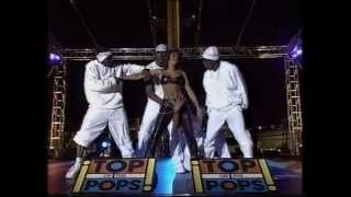 Mel B - Tell Me - Top Of The Pops - Friday 29th September 2000