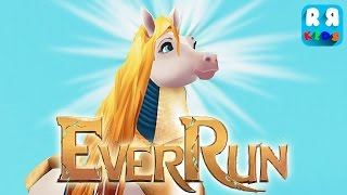 EverRun - Legend of the Horse Guardians: Lily Quest - iOS / Android - Part 3