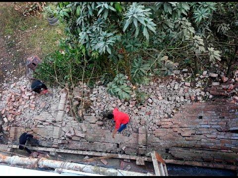 Deprem Hindistan 2016, Manipur 6.7 büyüklüğünde deprem, içinde zarar, Imphal, Dhaka, Myanmar