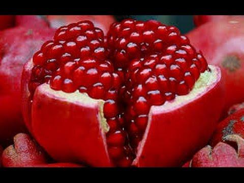 Xxx Mp4 POMEGRANATE OPENING Awesome Pomegranate Technique Jak Otworzyć Granat 3gp Sex