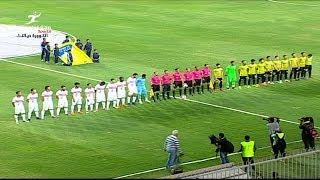 ملخص مباراة المقاولون العرب vs الزمالك | 0 - 0 الجولة الـ 32 الدوري المصري