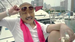 PSY D-A-D-D-Y Official Video