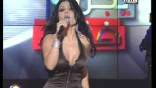 Haifa Wehbe - Ya Hayat Albi VERY HQ!!