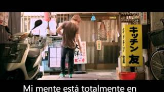R5 (I Can´t) Forget About You Subtitulada(official video)