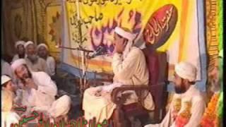PASHTU NAAT MAULANA IHSAN ULLAH HASIN haji abad sharif meelad mubarak
