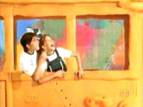 Chiquititas 2000 Juntos Chiquititas