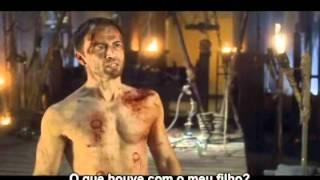 Trailer Dungeos & Dragons - O LIVRO DA ESCURIDÃO legendado