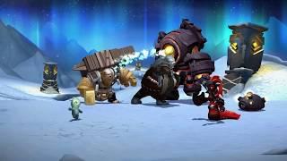 Lionheart: Dark Moon - Launch Trailer