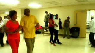 Smooth Moves Urban Ballroom Tuesday Class Dayton, OH