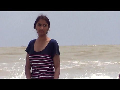 Sea Bathing In The Longest Sea Beach- Cox's Bazar, Bangladesh