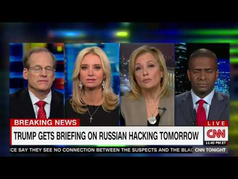 Panel scoffs after Kayleigh McEnany s insists Obama allowed Putin to annex Crimea