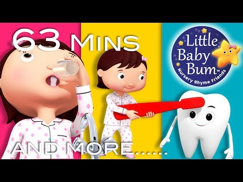 Xxx Mp4 Little Baby Bum This Is The Way We Brush Our Teeth Nursery Rhymes For Babies Songs For Kids 3gp Sex