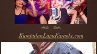 BUNGA DAHLIA - IRVAN MANSYUR karaoke dangdut download ( tanpa vokal ) instrumental