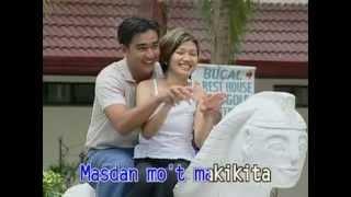 REY GOB - SA MATA MAKIKITA -  FILIPINO ROMANTIC SONGS