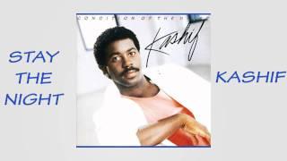 Kashif - Stay The Night 1985