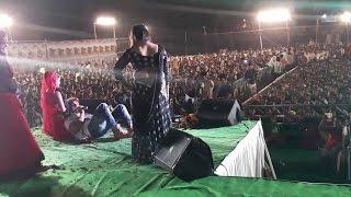 Superstar Khesari Lal yadav |  Live Performance Bhyander Part 12 | Arkestra Stage Show 2017