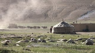 Pamir - 'Roof of the World'