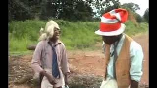 Part1.mp4 Abana Lengwe Kawasaki and Suzuki, Zambian Comedy
