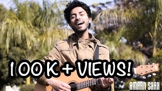 Atif Aslam  Pehli Dafa  New Heartbeats Style Unplugged  Ileana Dcruz Song Cover By Amaan Shah