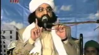 Halaqu Waqia - Pir Naseeruddin Naseer Golra Sharif Bayan