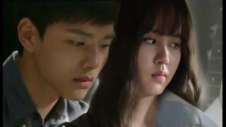 [GooHyun] Tears Stole the Heart FMV - Yeo Jin Goo ( 여진구) Kim So Hyun (김소현)