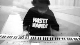 Headhunterz & Skytech - KUNDALINI (Hasit Nanda Piano Cover)