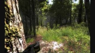 The Hunter (PC) Gorgeous FREE Hunting Game [HD]