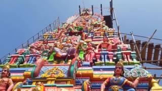 Samayapuram Kovil Kumbabisegam Promo - Govindh