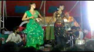 Bhojpuri dance 5 AKP