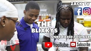 THE BLIXKYS TALKS LAKA FILMS TO ZACK TV FROM EBBETS FIELDS UNRELEASED FOOTAGED