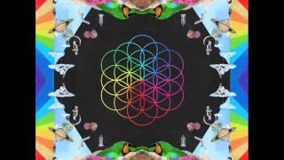 Coldplay Everglow Audio Lyric
