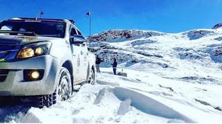Chanshal Pass | Rohru to chanshal pass | Himachal Pradesh