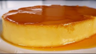 How to Make Leche Flan Recipe