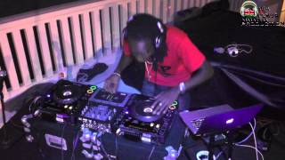 GOSPEL RAMPAGE SEATTLE DJ SADIC 2014