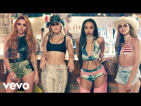 Xxx Mp4 Little Mix No More Sad Songs Ft Machine Gun Kelly Official Video 3gp Sex