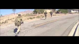 MilSim West: Kazakh Offensive Footage - Russian POV