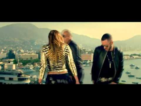 Wisin y Yandel Ft Jennifer Lopez follow the leader THE PULPO REMIX 2013