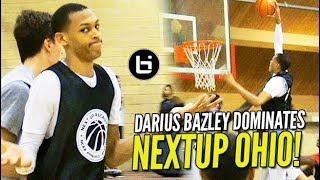 Darius Bazley is Ohio's No. 1 Senior! From Unranked to Top 10 in the Country!