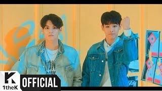 [MV] VICTON(빅톤) _ I'm fine(아무렇지 않은 척)