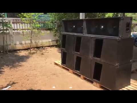 Xxx Mp4 ทดสอบเสียง รุ่นNS 600 ขับกลางแหลม 15 ข้างละสองใบ 3gp Sex