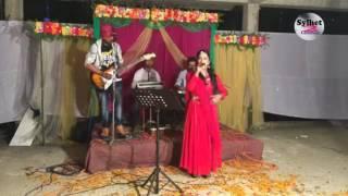 Sylheti hot Singer | jole jaio na go rai
