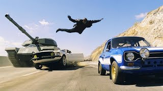 2 Fast 2 Furious 3 9 Movie CLIP   Audition Race 2003 HD