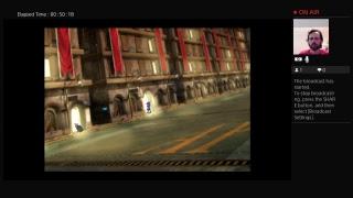 Final Fantasy VII Session 7
