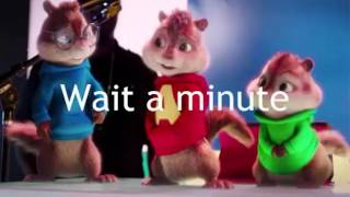 Alvin and the Chipmunks - Uptown Funk (Lyrics)