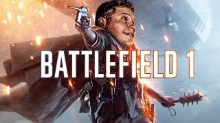 OUR FIRST TIME (Battlefield 1)