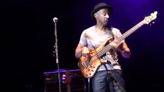 Ethiopia - Marcus Miller Live in Catania 20/04/2016